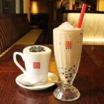 チュンスイタン(台湾カフェ)タピオカミルクティー感想!カロリーは?