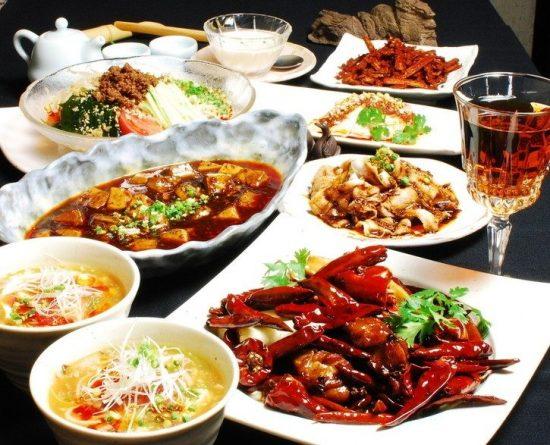 我理論 四川料理はなぜ辛い?麻味って何?代表的なメニューは!