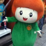 カッキー(奈良ゆるキャラ)のwikiやプロフィールは?画像やグッズも!