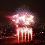道新UHB(豊平川)花火大会2017の日程はいつ?場所取りや駐車場も!