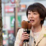 郡和子(こおりかずこ)仙台市長の経歴は?韓国や共産党との関係は?反日?