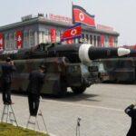 北朝鮮ミサイル北海道(札幌)で音がした?着弾したらどうなるかも!