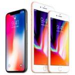 アイフォン8(iphone8)とアイフォンX(テン)の違いは?入手方法や大きさも!