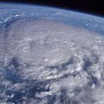 台風14号2018ヤギの沖縄や九州(福岡)上陸はいつで進路は?米軍最新予想!