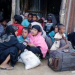 ロヒンギャ迫害問題の理由はなぜ?イギリスやバングラデシュとの関係も!