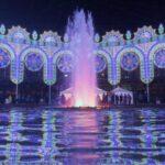 神戸ルミナリエイルミネーション2017の点灯時間はいつ?期間や見所も!