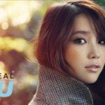 オジャパメンの韓国KPOP歌手IU(アイユー)がかわいい?歌詞の意味も!