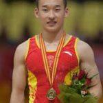 肖若騰(ショウジャクトウ)のwikiや経歴は?身長や体重や髪型も!