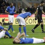 イタリア代表W杯予選敗退の原因は?ベントゥーラ監督の責任!?