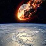 隕石落下の原因はおうし座流星群の一部の可能性は?動画や画像も!
