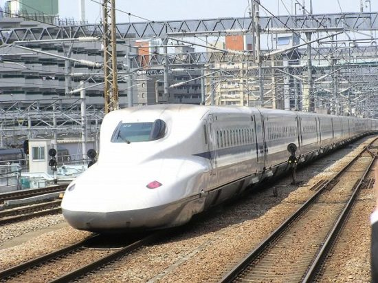 新幹線のぞみ34号(東海道山陽)の台車に亀裂の原因や理由は?!