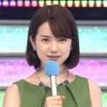 弘中アナの声がおかしい原因はなぜ?Mステスーパーライブ2017!