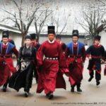 開封府(かいほうふ)中国ドラマの原題や主題歌の歌手や曲名を調査!