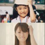 ビスコCMの深田恭子(深キョン)の子供の頃の写真は本人!?曲も調査!