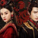 麗姫と始皇帝(中国ドラマ)のあらすじやネタバレは?キャストも!