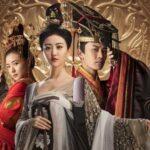れいおうべっき(麗王別姫)中国ドラマのあらすじやネタバレは?キャストも!