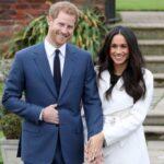 ヘンリー王子とメーガンの結婚式のドレスやケーキは?日本のテレビ放送も!