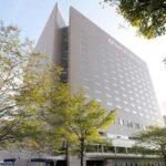 札幌ビューホテル大通公園のチェックインや駐車場は?ランチや口コミ感想!