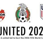 ワールドカップ2026が3カ国共催の理由はなぜ?原因を調査してみた!