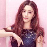 リーシンアイ(李心艾)中国女優のwikiプロフや熱愛彼氏は?身長も調査!