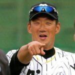 阪神金本監督の辞任の理由はなぜ?原因や後任についても調査!