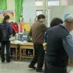 台湾統一地方選挙2018の結果や日本への影響は?台北や台中をチェック!